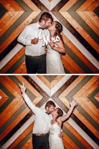 Lot 8 weddings