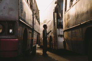 India street photography - San diego Photographer