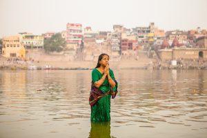 Namaste India - Sweet paper media
