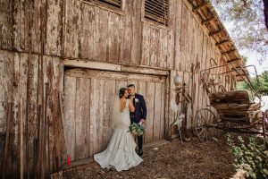 Bernardo winery weddings
