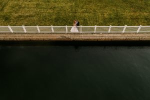 Coronado Cays wedding