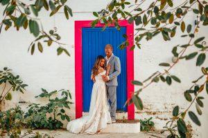 Lush wedding in Puerto Vallarta