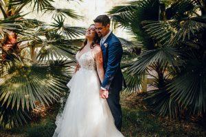 lush and beautiful weddings